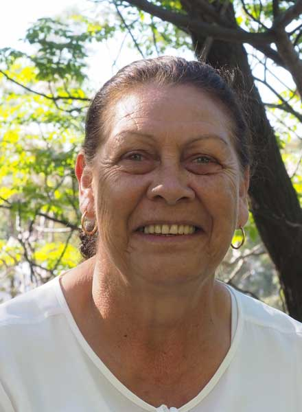 Denise Hampton