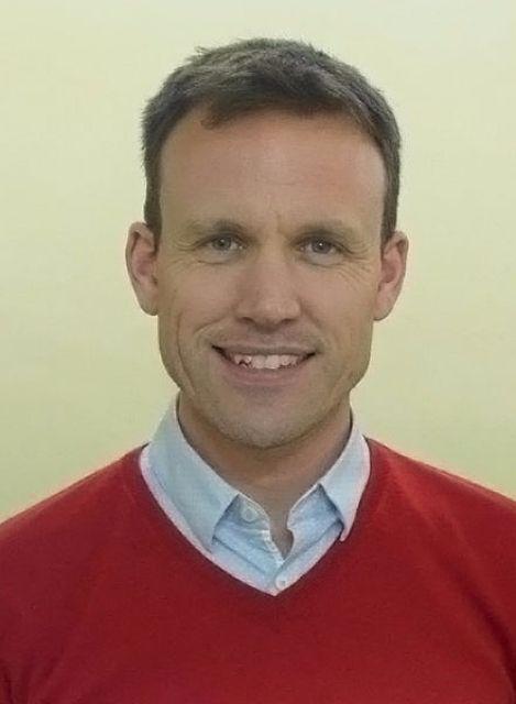 Dr John Wenham