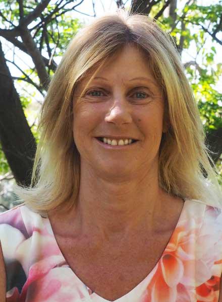 Mandy Royle