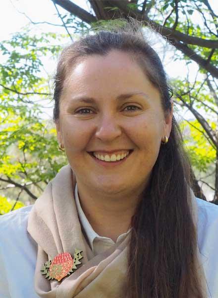 Claire Brunero