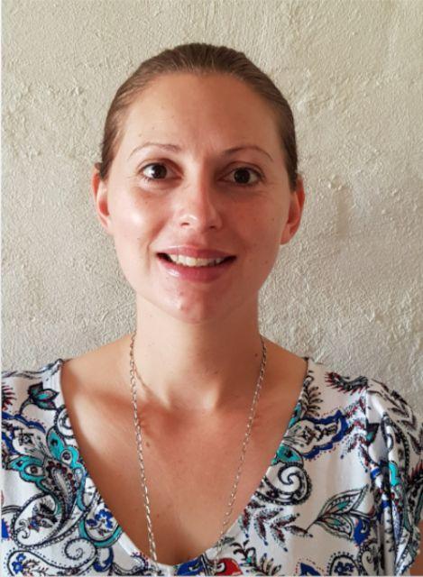 Charlene Noye