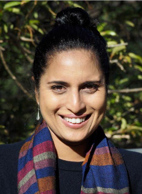 Dr Giti Haddadan, PhD