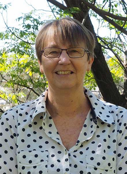 Robyn Phillips
