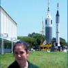 Stephanie Ward USS 2010